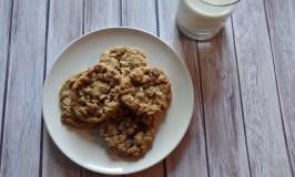 Caramel Pecan Chocolate Chip Cookies