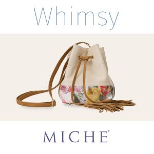 Whimsy Hip Bag