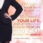Is Owning Your Own Business For You?