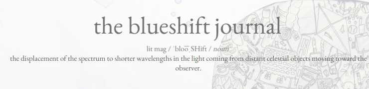 The Blueshift Journal