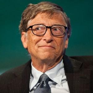Bill Gates for President