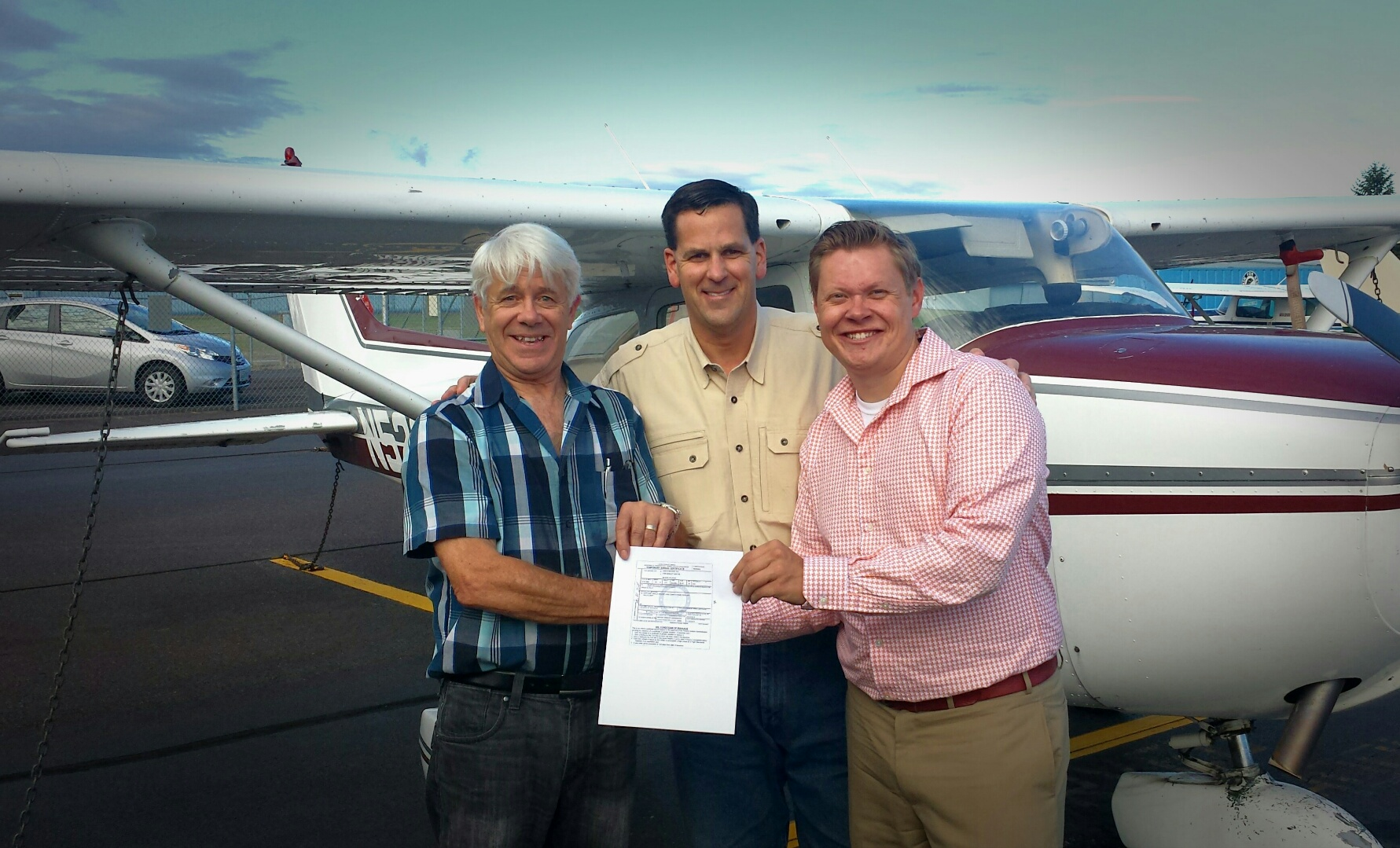 How to Get a Private Pilots License (General) pictures