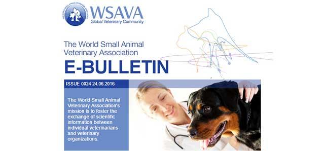 WSAVA-e-bulletin