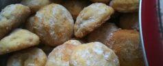 Receta: galletas de anacardos (¡dígalo con anacardos!)