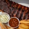 Southern american food. Dónde comer en los USA
