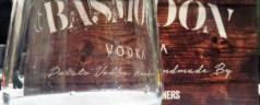 Basmoon Vodka. Patata alavesa y cinco destilaciones