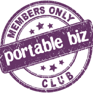 free portable biz club