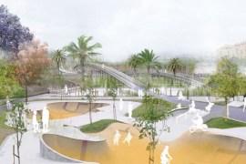 Lorenzo Alonso Arquitectos_Concurso Marbella