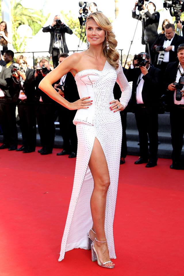 Cannes Film Festival Red Carpet Best Of