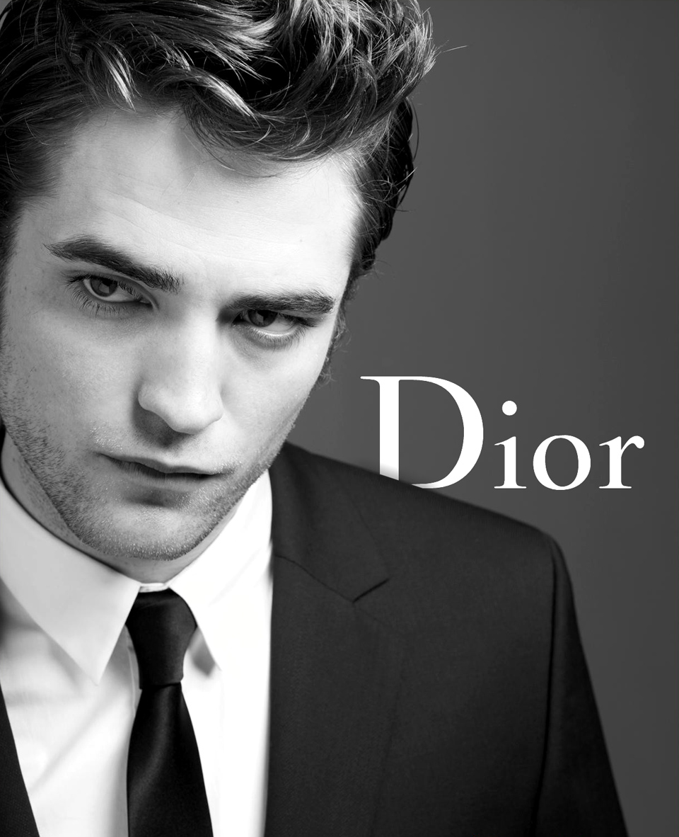 The Twilight fever arrived in Dior