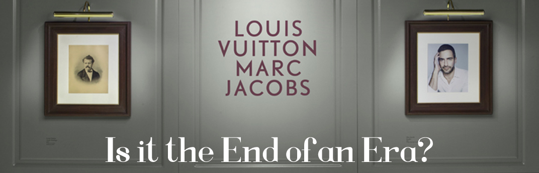 Is it the End of an Era?