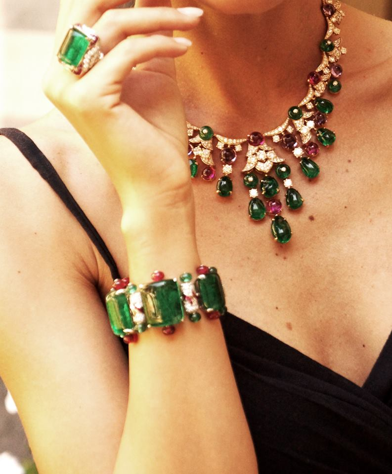 Bulgari - Diva Collection
