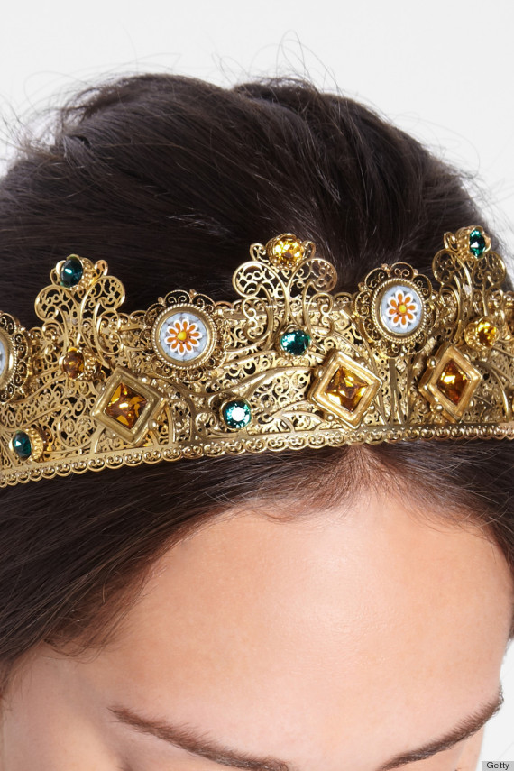 Did You Know? D&G Crown has Sold Out