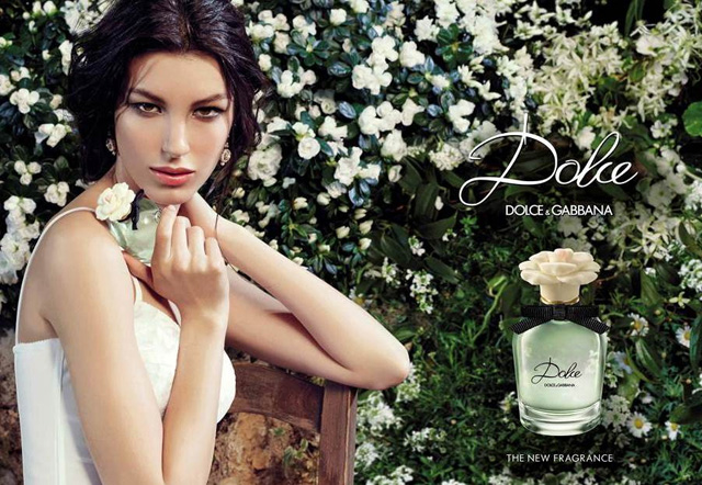 """Dolce"" by Dolce & Gabbana Perfect Ad"