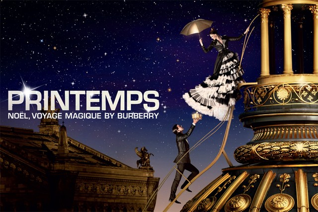 printemps-holiday-campaign