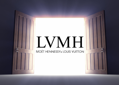 Excellent Performance Of LVMH In 2014