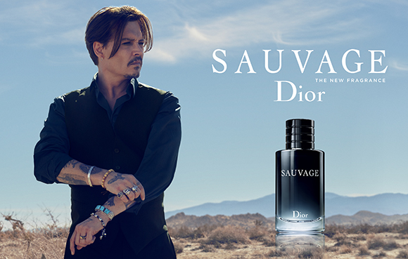 dior-sauvage-johnny-depp