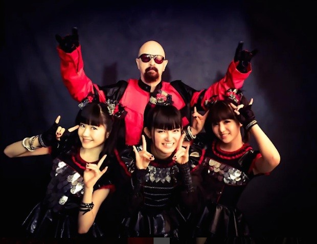 babymetal-and-rob-halford