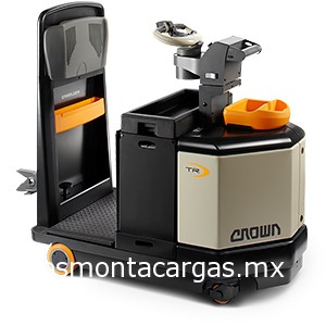 Montacargas Crown TR 4500