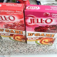 Jello and Flan! - Jalea y Flan!