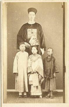 Li Ching Yen Younger