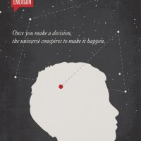 Minimalist Posters With Big Messages