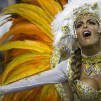 Rio Carnival 2014: 35 of the Hottest Photos of Brazilian Samba Dancers - NSFW