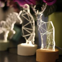 Be Inspired by a Unicorn Lighting up your Life