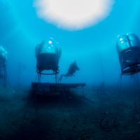 Underwater Farming Grows Crops in Half the Time