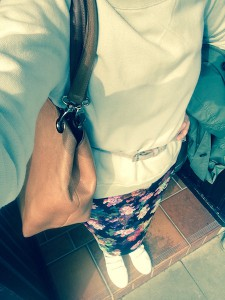 Messeoutfit