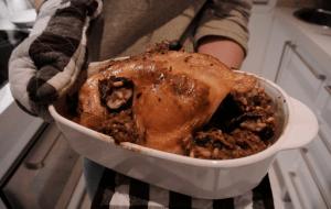 Zo komt je kip uit de oven