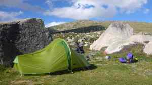 Macpac Sololight Tent Gear Review
