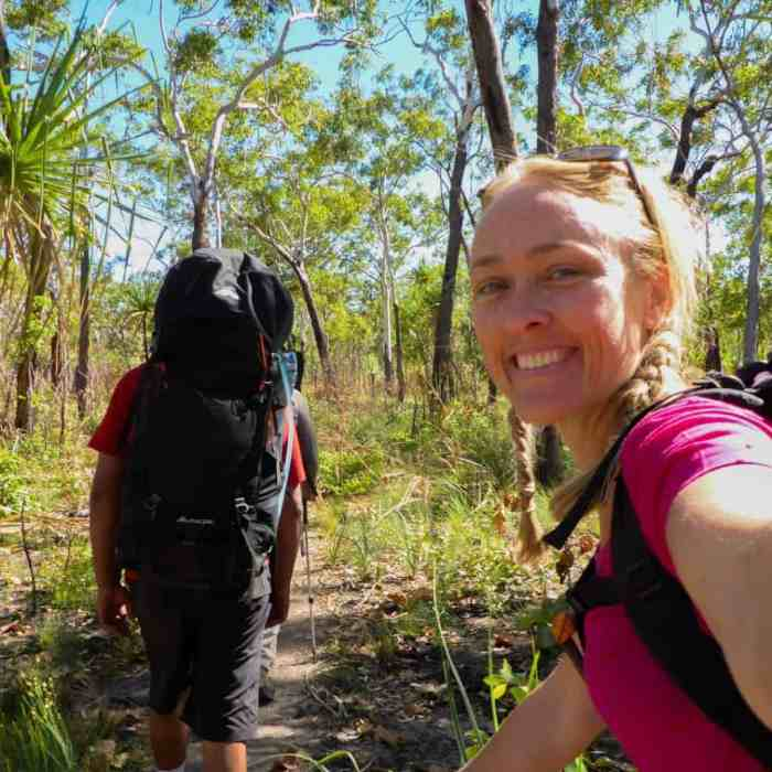 Are you ready to join me on the Jatbula Trail?hellip