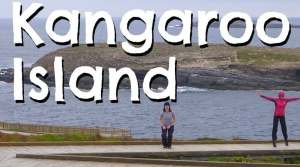 Walking Kangaroo Island – The Video!