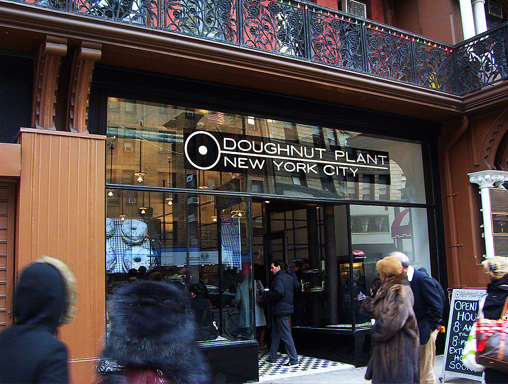Old For Doughnut Plant Nyc Lotus Editions Doughnut Plant Nyc Calories Doughnut Plant Nyc News nice food Doughnut Plant Nyc