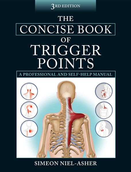 The Concise Book of Trigger Points, 3e
