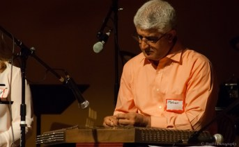 Baha'i Faith Community: Persian Classical Music