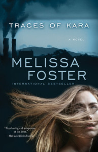 Melissa Foster - Traces of Kara