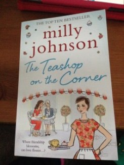 Milly Johnson - The Teashop on the Corner