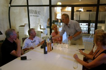 Mirabeau Wine Tasting with Stephen-004