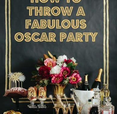 Oscar-Party-