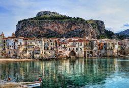 Credits. DaliborK/Sicilija/123RF