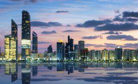 Credits: Dubai by F.Prochasson/123RF