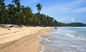 Credits: Goa India by Mathes/Can Stock Photos