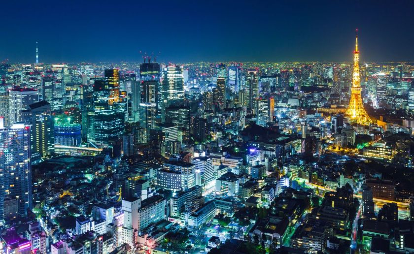 Credits. Tokyo by Leung cho pan photography/123rf