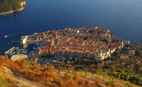 Credits. Dubrovnik photo by ILanem/123rf