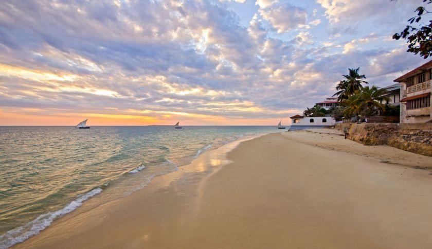 Credits: Photo of Zanzibar, 123rf/photo by Treger