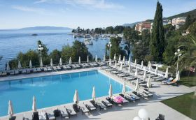 credits: Opatija by Bokicbo/can stock photo