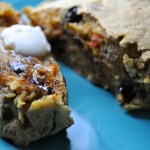 Gluten-Free Sweet Potato Bread