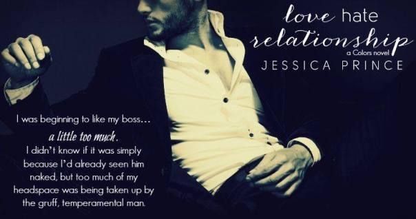 Love Hate Relationship Teaser #7